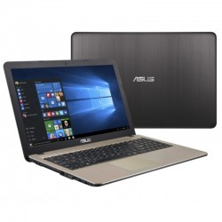 "ASUS X541NA-QP2ST-CB 15.6"" touch, N4200, 4GB, SSD 256GB, Win10"