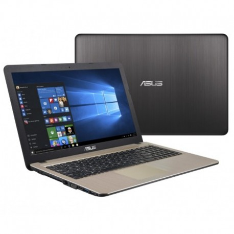 """ASUS X541NA-QP2ST-CB 15.6"""" touch, N4200, 4GB, SSD 256GB, Win10"""