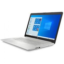 "HP 17-BY2010CA 17.3"" N5030, 8GB, DISQUE 1TB, DVD, Win10"