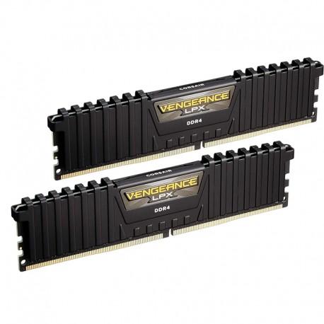 Corsair Memory DDR4 16GB (2x8) KIT 3000 MHz