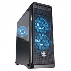 COMPUTER GAMER DÉBUTANT MX i3-10100