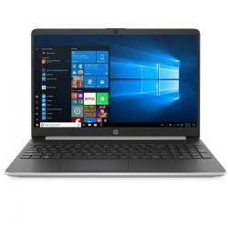 "HP 15-DW2001CA 15.6"" TACTILE, i3-1005G1, 8GB, SSD 256G, Win10"