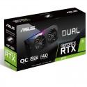 Asus Video Card RTX3070 DUAL OC 8GB
