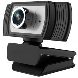 USB Generic Webcam with Mic 1080P