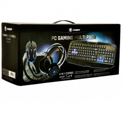 PC GAMIN MULTI PACK