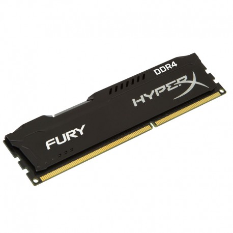 Kingston Memory HyperX FURY 16GB DDR4 2666