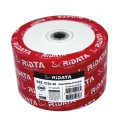 50 Ridata 52X CD-R 80min 700MB White Inkjet Hub Printable
