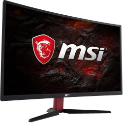 MSI Monitor OPTIX G27C4 CURVED 27""