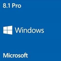 Windows 8.1 PRO Francais OEM 64 bits
