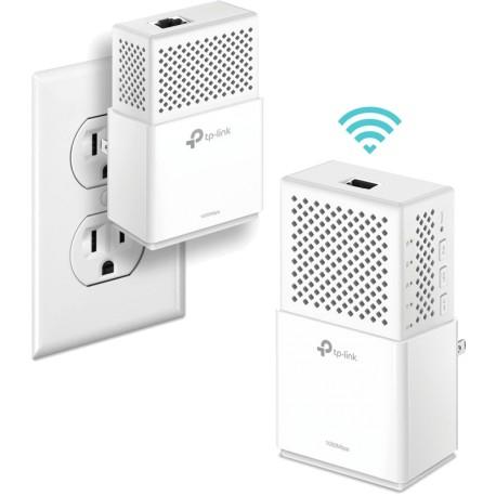 AV1000 Gigabit Powerline ac Wi-Fi Kit