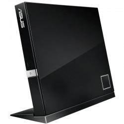 Graveur BluRay Asus BW-12D1SU Externe USB 3.0