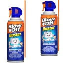 Max Professional 1113 Blow Off Air Duster 8 Oz  / 226 g - Pack of 2