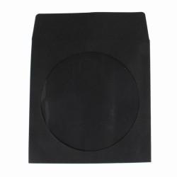 Pochette Papier Noire Pqt de 50