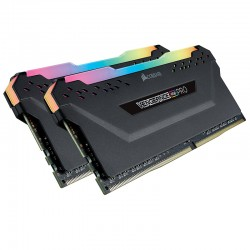 Corsair Memory Vengeance RGB PRO DDR4 16GB (2x8) KIT 3200 MHz
