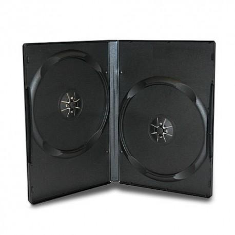 Pochette DVD 2