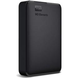 """External Hard Drive 4 TB USB 3.0 WD 2.5 """""""