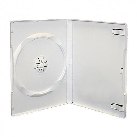 Pochette DVD Blanche (Wii)
