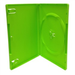 Green DVD Case (Xbox)