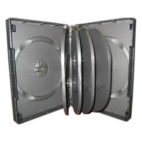 Pochette DVD 10