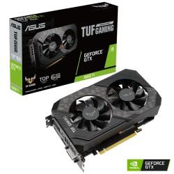 Asus videocard GTX1660Ti TOP 6GB