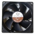 Global WIN 80x80x25 ELR Fan