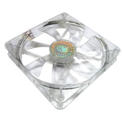 Ventilateur Cooler Master Essentials140mm Led BLEU