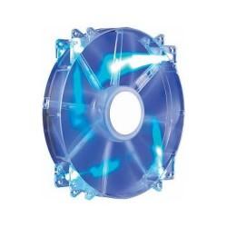 Ventilateur Cooler Master 200MM Avec Led Bleu