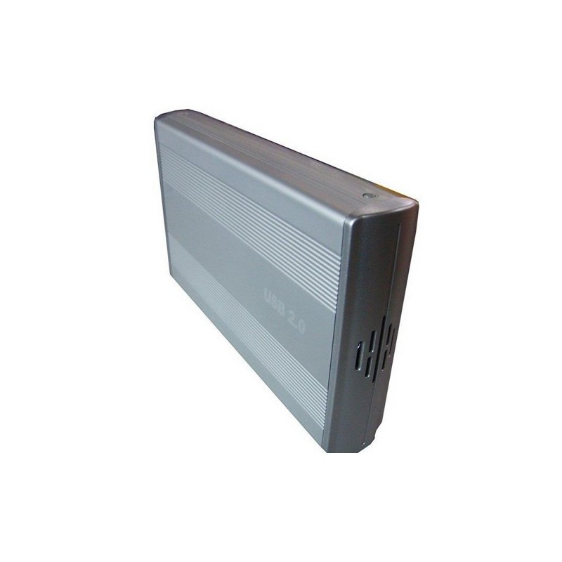 boitier externe sata 3 5 usb 2 0 micro data br en ligne. Black Bedroom Furniture Sets. Home Design Ideas