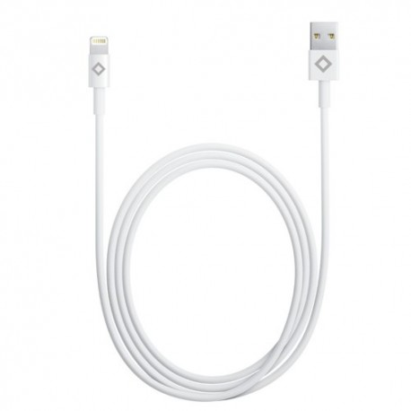 Cable de chargement USB à 9 broches, 1M (Apple)