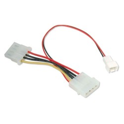 Cable de courant 3 pins a 4 pins
