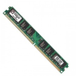 MeMemoire DDR2 800 2 GB 168 pins