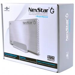 Boitier Externe nexStar 6G USB 3.0 NST-366S3-SV