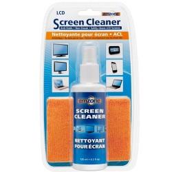 Nettoyeur pour Écran Moniteur Screen Cleaner EMZONE
