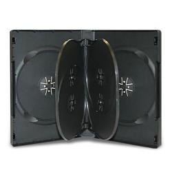 Pochette DVD 8