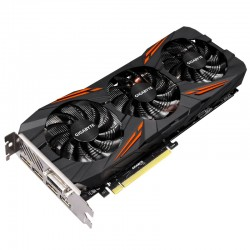 Carte Vidéo Asus GTX1080 STRIX GAMING 8GB