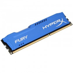 Kingston Memory 8GB (1X8) 1600 DDR3 Fury