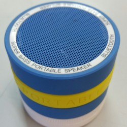 Haut-parleurs Franco Bluetooth