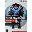 Logiciel Malwarebytes Premium ANTI-MALWARE (3 PC, 1 AN)