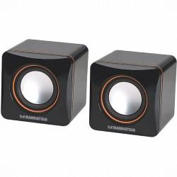 Haut-parleurs Manhattan pour ordinateur Portable 2600 Serie