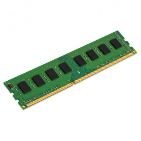 Memoire Kingston DDR3 1600 4 GB