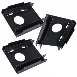 "Dual 2.05"" HDD/SSD Mounting Kit"