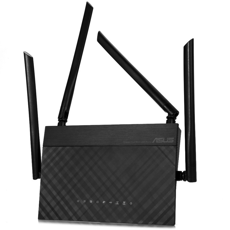 ASUS RT-AC1200 ROUTER TREIBER WINDOWS 8