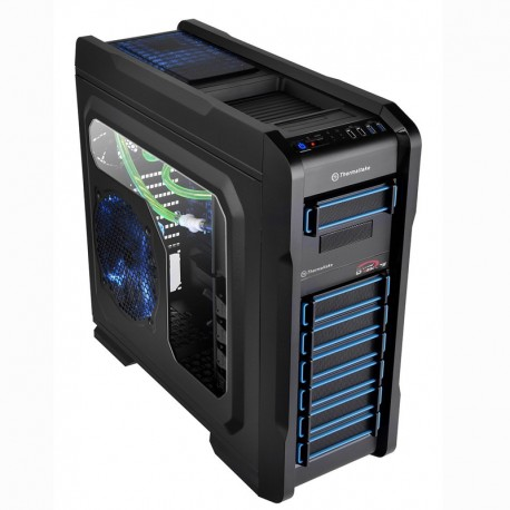 Boitier Thermaltake Chaser A71 LCS