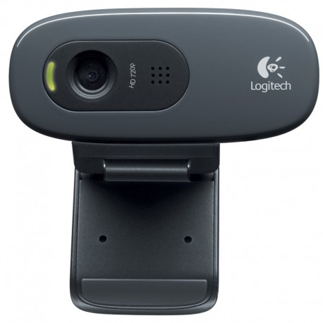 Camera Web Logitech C270