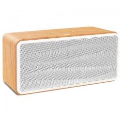 ONBEAT-500 Bluetooth 4.0 Speaker - Ivory