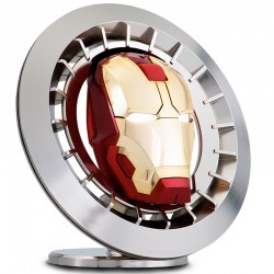 IRON MAN 3 Wireless Gaming Mouse E-Blue