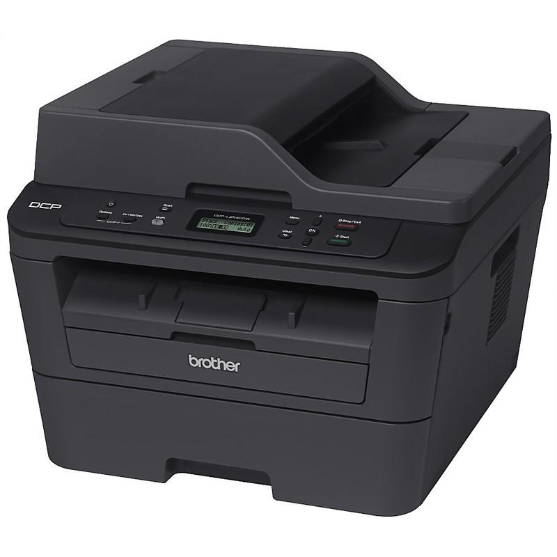 Imprimante Brother DCP L2540DW Laser/Sanner/Photocopieur