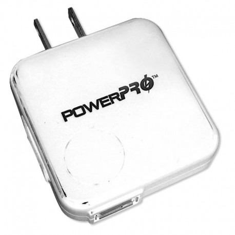 Chargeur de Puissance USB POWERPRO