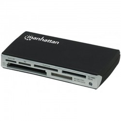 Hi-Speed USB 60-in-1 Multi-Card Reader