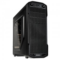 Cougar MX310 Case